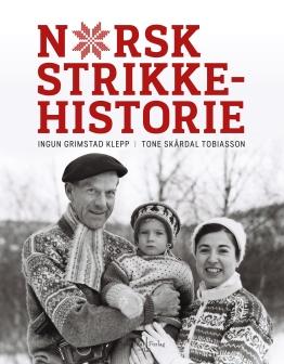 Forside NorskStrikkehistorie